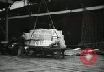 Image of Activity at the Port of Seattle Seattle Washington USA, 1935, second 34 stock footage video 65675022202