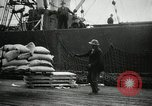 Image of Activity at the Port of Seattle Seattle Washington USA, 1935, second 38 stock footage video 65675022202