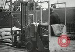 Image of Activity at the Port of Seattle Seattle Washington USA, 1935, second 45 stock footage video 65675022202