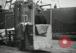 Image of Activity at the Port of Seattle Seattle Washington USA, 1935, second 46 stock footage video 65675022202
