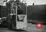 Image of Activity at the Port of Seattle Seattle Washington USA, 1935, second 47 stock footage video 65675022202