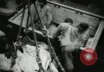Image of Activity at the Port of Seattle Seattle Washington USA, 1935, second 50 stock footage video 65675022202