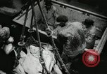 Image of Activity at the Port of Seattle Seattle Washington USA, 1935, second 51 stock footage video 65675022202