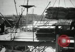 Image of Los Angeles harbor Los Angeles California USA, 1935, second 6 stock footage video 65675022206