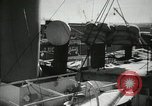 Image of Los Angeles harbor Los Angeles California USA, 1935, second 9 stock footage video 65675022206