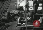 Image of Los Angeles harbor Los Angeles California USA, 1935, second 17 stock footage video 65675022206