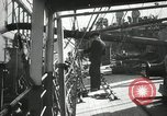 Image of Los Angeles harbor Los Angeles California USA, 1935, second 32 stock footage video 65675022206
