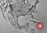 Image of The French and Spanish architecture New Orleans Louisiana USA, 1929, second 18 stock footage video 65675022218