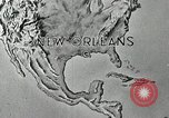 Image of The French and Spanish architecture New Orleans Louisiana USA, 1929, second 19 stock footage video 65675022218