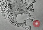Image of The French and Spanish architecture New Orleans Louisiana USA, 1929, second 20 stock footage video 65675022218