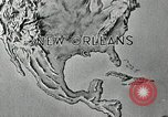 Image of The French and Spanish architecture New Orleans Louisiana USA, 1929, second 21 stock footage video 65675022218