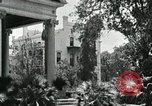 Image of The French and Spanish architecture New Orleans Louisiana USA, 1929, second 31 stock footage video 65675022218