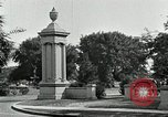 Image of The French and Spanish architecture New Orleans Louisiana USA, 1929, second 33 stock footage video 65675022218