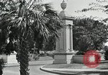 Image of The French and Spanish architecture New Orleans Louisiana USA, 1929, second 38 stock footage video 65675022218