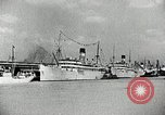 Image of Map of New Orleans as a world port New Orleans Louisiana USA, 1929, second 9 stock footage video 65675022221