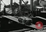 Image of Map of New Orleans as a world port New Orleans Louisiana USA, 1929, second 42 stock footage video 65675022221