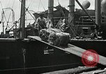 Image of Map of New Orleans as a world port New Orleans Louisiana USA, 1929, second 43 stock footage video 65675022221
