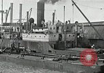 Image of Map of New Orleans as a world port New Orleans Louisiana USA, 1929, second 56 stock footage video 65675022221