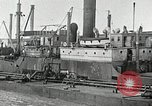 Image of Map of New Orleans as a world port New Orleans Louisiana USA, 1929, second 58 stock footage video 65675022221