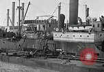 Image of Map of New Orleans as a world port New Orleans Louisiana USA, 1929, second 59 stock footage video 65675022221