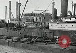 Image of Map of New Orleans as a world port New Orleans Louisiana USA, 1929, second 60 stock footage video 65675022221