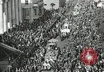 Image of Procession during the Mardi gras carnival New Orleans Louisiana USA, 1929, second 13 stock footage video 65675022222
