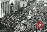 Image of Procession during the Mardi gras carnival New Orleans Louisiana USA, 1929, second 14 stock footage video 65675022222