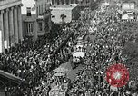 Image of Procession during the Mardi gras carnival New Orleans Louisiana USA, 1929, second 16 stock footage video 65675022222