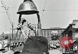 Image of Procession during the Mardi gras carnival New Orleans Louisiana USA, 1929, second 38 stock footage video 65675022222