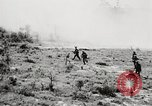 Image of Seargent Collins' team advances United States USA, 1965, second 44 stock footage video 65675022236