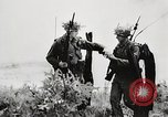 Image of Seargent Collins' team advances United States USA, 1965, second 53 stock footage video 65675022236