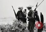 Image of Seargent Collins' team advances United States USA, 1965, second 54 stock footage video 65675022236