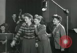 Image of Andrews sisters United States USA, 1944, second 24 stock footage video 65675022241