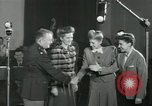Image of Andrews sisters United States USA, 1944, second 26 stock footage video 65675022241