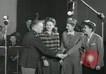 Image of Andrews sisters United States USA, 1944, second 28 stock footage video 65675022241