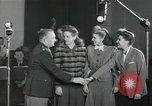 Image of Andrews sisters United States USA, 1944, second 29 stock footage video 65675022241