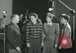 Image of Andrews sisters United States USA, 1944, second 30 stock footage video 65675022241