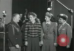Image of Andrews sisters United States USA, 1944, second 31 stock footage video 65675022241