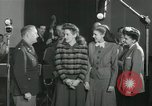 Image of Andrews sisters United States USA, 1944, second 34 stock footage video 65675022241