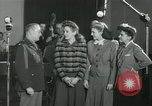 Image of Andrews sisters United States USA, 1944, second 37 stock footage video 65675022241