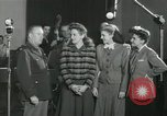 Image of Andrews sisters United States USA, 1944, second 38 stock footage video 65675022241