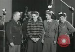 Image of Andrews sisters United States USA, 1944, second 41 stock footage video 65675022241