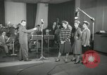 Image of Andrews sisters United States USA, 1944, second 44 stock footage video 65675022241