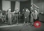 Image of Andrews sisters United States USA, 1944, second 45 stock footage video 65675022241