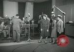 Image of Andrews sisters United States USA, 1944, second 47 stock footage video 65675022241