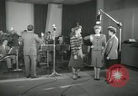 Image of Andrews sisters United States USA, 1944, second 49 stock footage video 65675022241