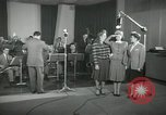 Image of Andrews sisters United States USA, 1944, second 51 stock footage video 65675022241
