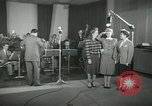 Image of Andrews sisters United States USA, 1944, second 52 stock footage video 65675022241