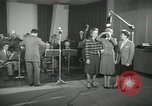 Image of Andrews sisters United States USA, 1944, second 53 stock footage video 65675022241