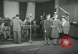 Image of Andrews sisters United States USA, 1944, second 54 stock footage video 65675022241